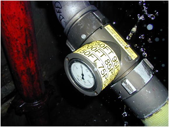 Standpipe Pressure Standpipe Inline Pressure