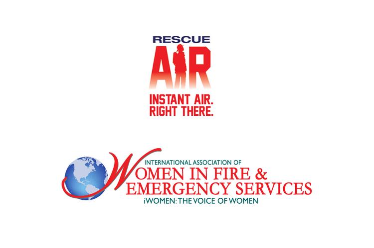 RescueAiriWomenlogos